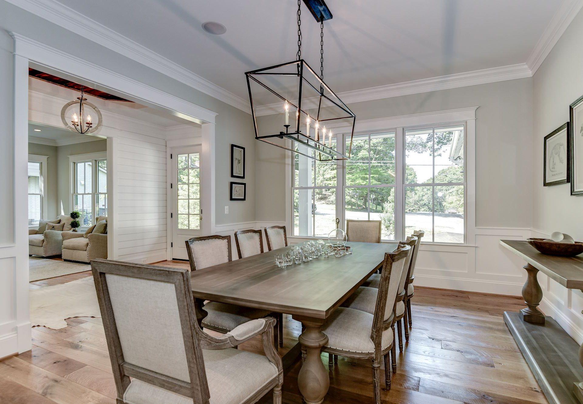 Crestwood Dining Room