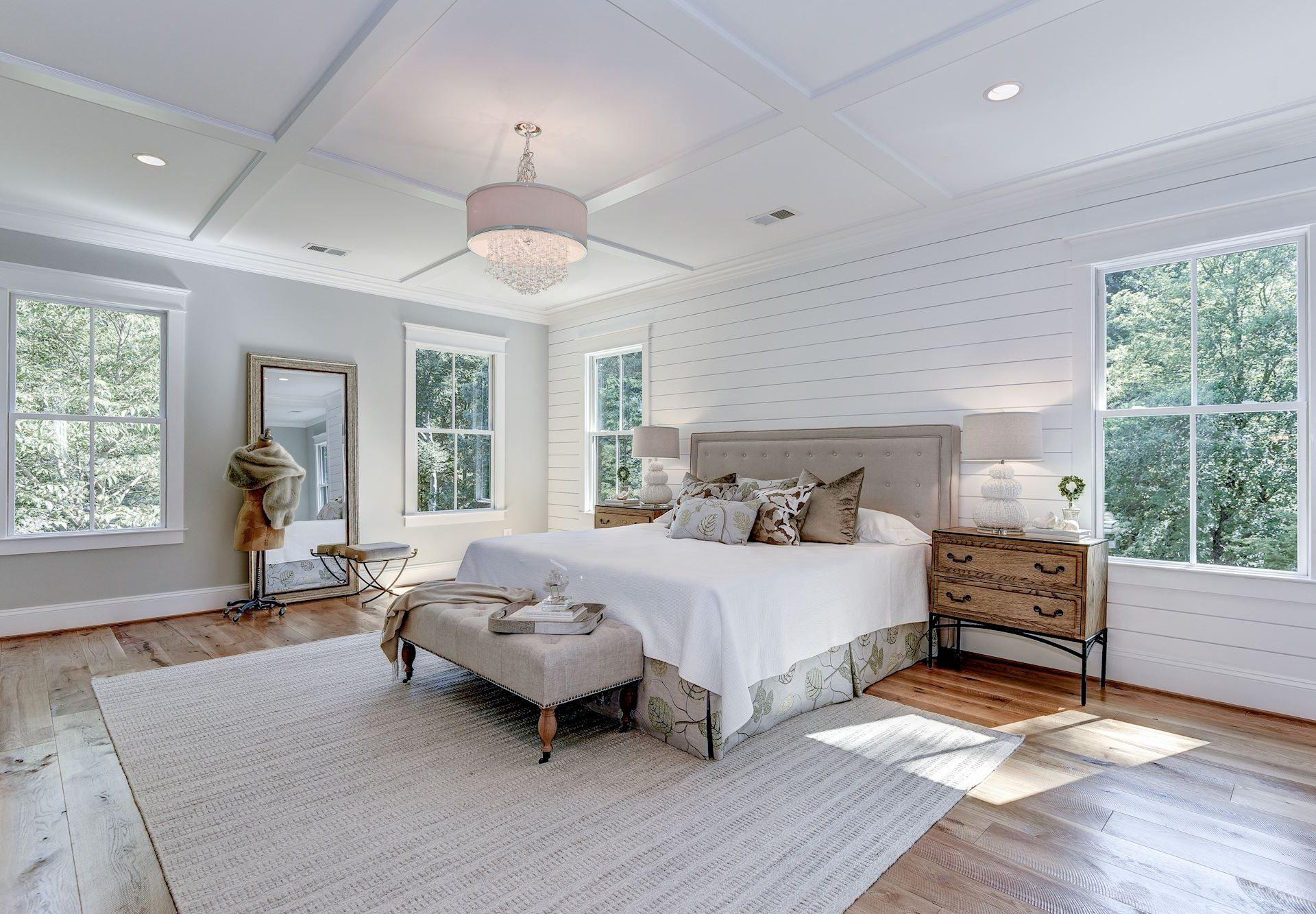 Crestwood Bedroom