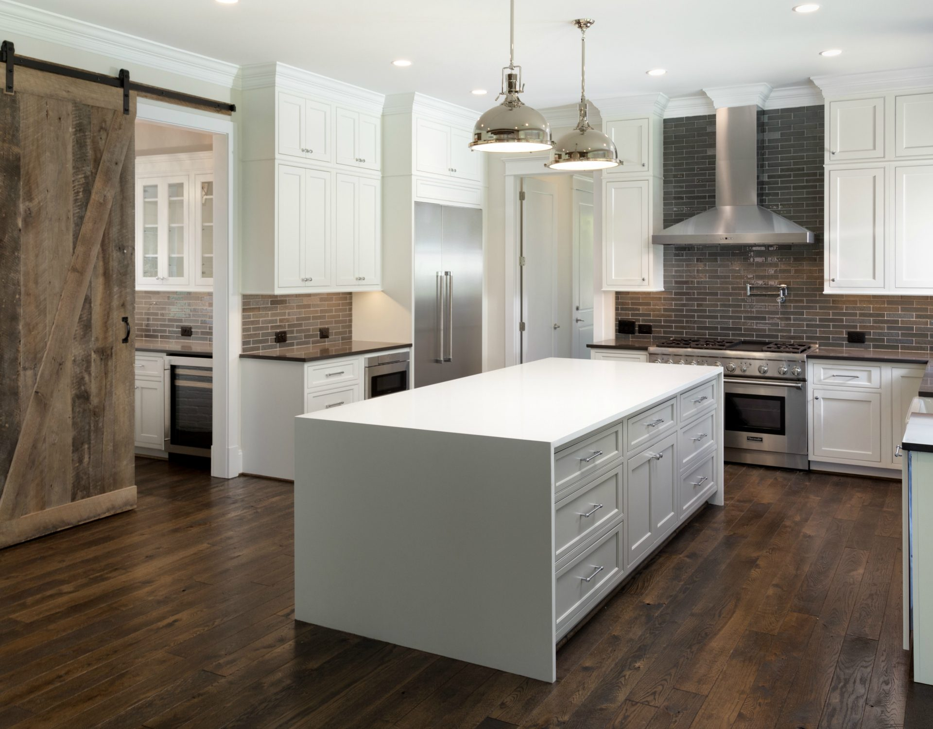 Dittmar Kitchen
