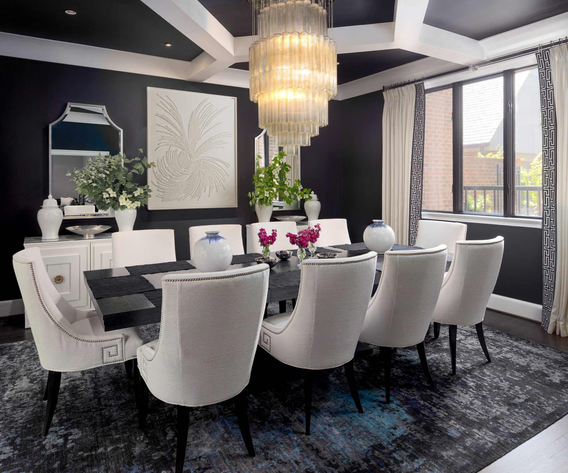 Belgrove Dining Room