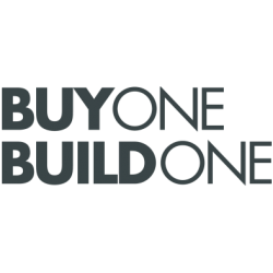 Buy One Build One Logo