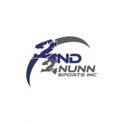2nd2Nunn Sports Logo