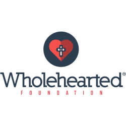 Wholehearted Foundation Logo